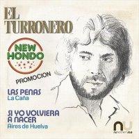 El Turronero -Las Penas