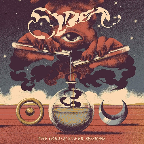 Elder - The Gold & Silver Sessions