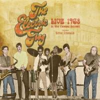 Electric Flag -Live 1968
