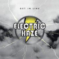 Electric Haze -Get In Line