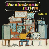 Electronic System -Vol. II (Yellow vinyl)