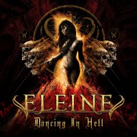 Eleine -Dancing In Hell (Blood red vinyl)