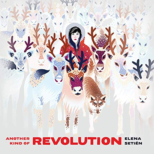 Elena Setien - Another Kind Of Revolution
