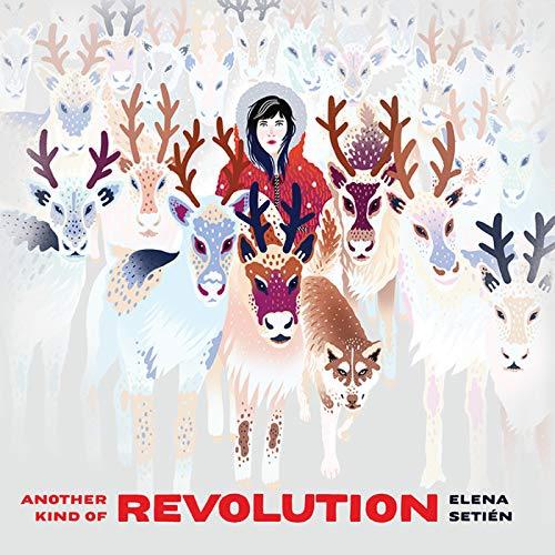 Elena Setien - Another Kind Of Revolution