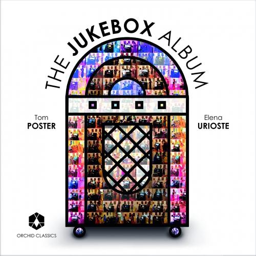 Elena Urioste - Jukebox Album