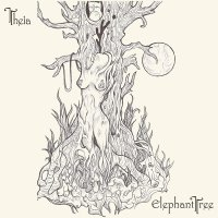 Elephant Tree -Theia