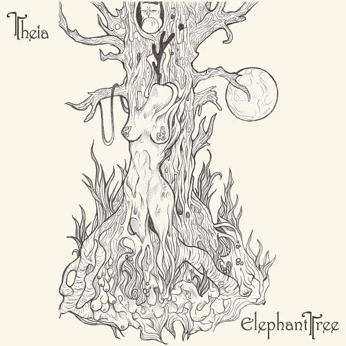Elephant Tree -Theia