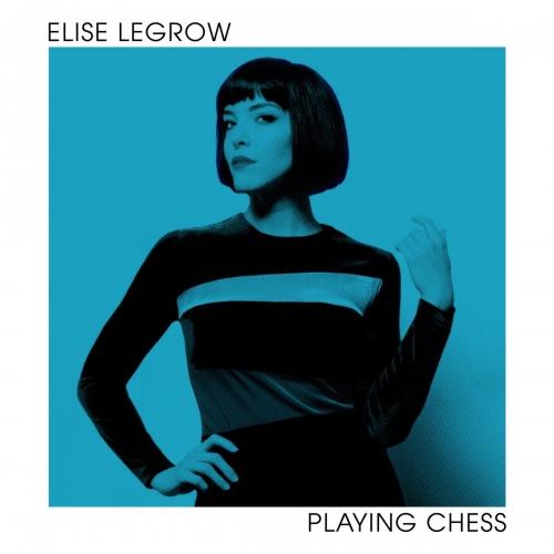 Elise Legrow - Playing Chess