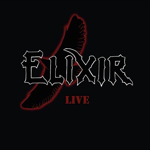 Elixir -Elixir Live