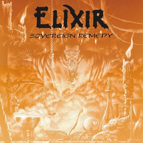 Elixir -Sovereign Remedy