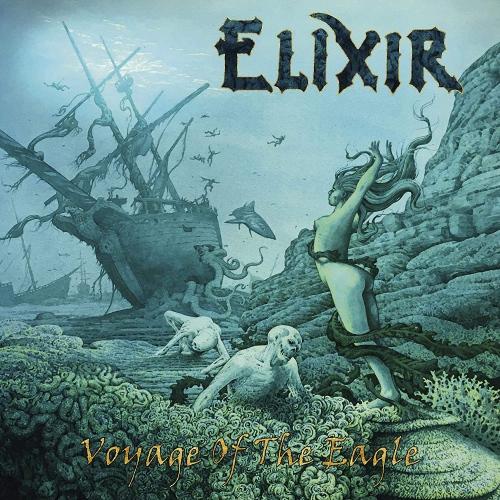 Elixir - Voyage Of The Eagle