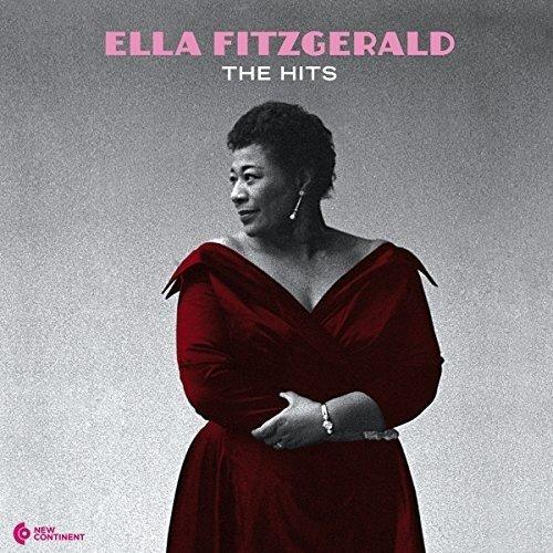Ella Fitzgerald Hits Upcoming Vinyl February 16 2018