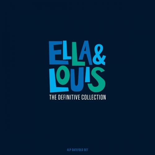 Ella & Louis - Definitive Collection