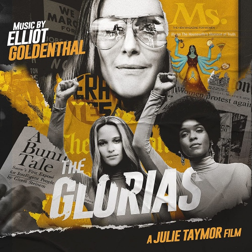 Elliot Goldenthal - Glorias Original Soundtrack