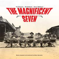 Elmer Bernstein - The Magnificent Seven Original Soundtrack