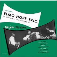 Elmo Hope Trio - New Faces New Sounds