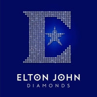 Elton John -Diamonds
