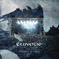 Eluveitie -Live At Masters Of Rock 2019