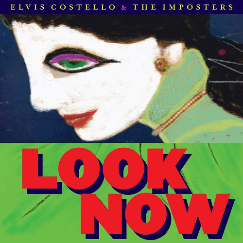 Elvis Costello & The Imposters - Look Now 8