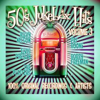 Elvis Presley - 50S Jukebox Hits Vol. 3