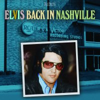 Elvis Presley - Back In Nashville