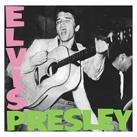 Elvis Presley -Elvis