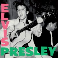 Elvis Presley -Elvis Presley