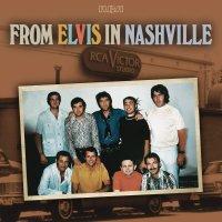 Elvis Presley -From Elvis In Nashville