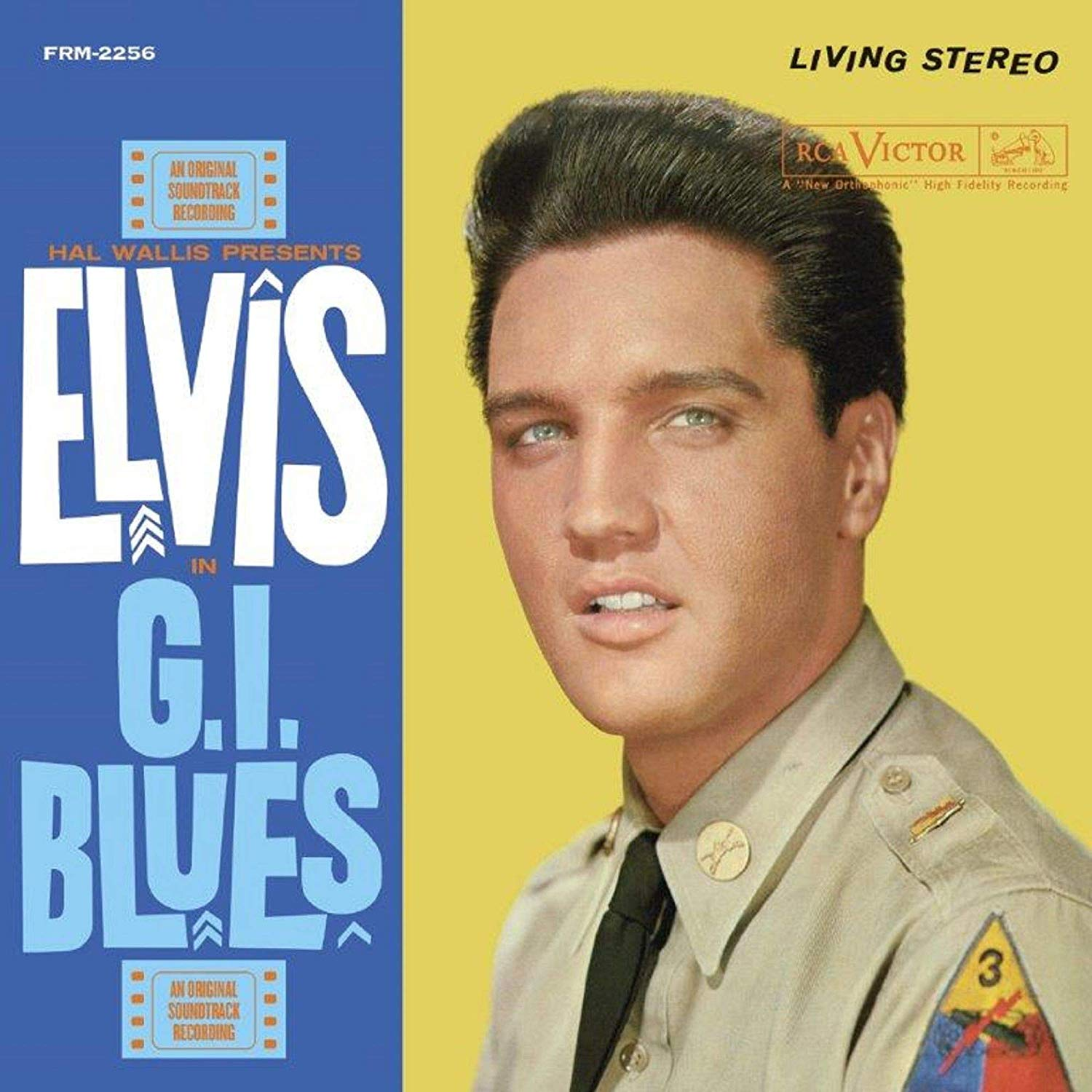 Elvis Presley - G.i. Blues Audiophile