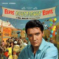 Elvis Presley - Roustabout - The Original Soundtrack Album
