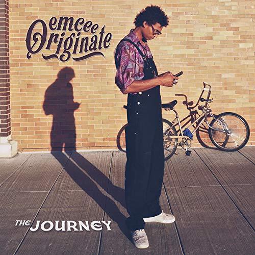 Emcee Originate - Journey