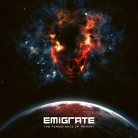 Emigrate - The Persistence Of Memory