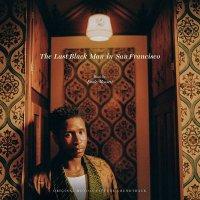 Emile Mosseri - The Last Black Man In San Francisco Black Sleeve W/ Gold Foil Soundtrack
