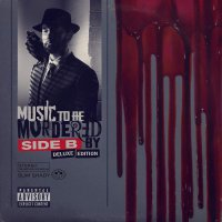 Eminem -Music To Be Murdered By - Side B