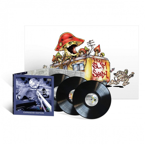 Eminem - The Slim Shady  Expanded Edition
