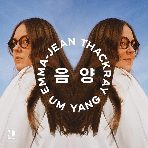 Emma-Jean Thackray - Um Yang / Night Dreamer