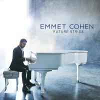 Emmet Cohen -Future Stride