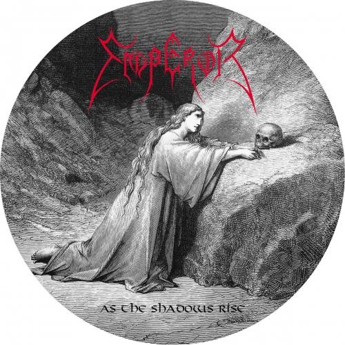 Emperor -As The Shadows Rise