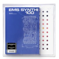 Ems Synthi 100 - Deewee Sessions Vol. 01