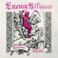 Enemy Alliance - Damnation Dawning