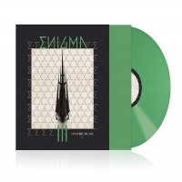 Enigma - Le Roi Est Mort-Vive Le Roi Light Green