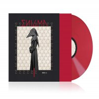 Enigma - Mcmxc, A.d. Transparent Red