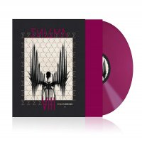 Enigma -The Fall Of A Rebel Angel Transparent Violet