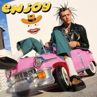 Enjoy - Small Car Big Wheels