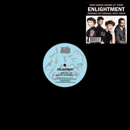 Enlightment - Agape Love