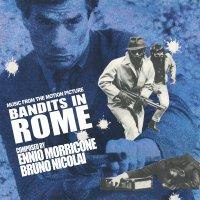 Ennio Morricone -Bandits In Rome