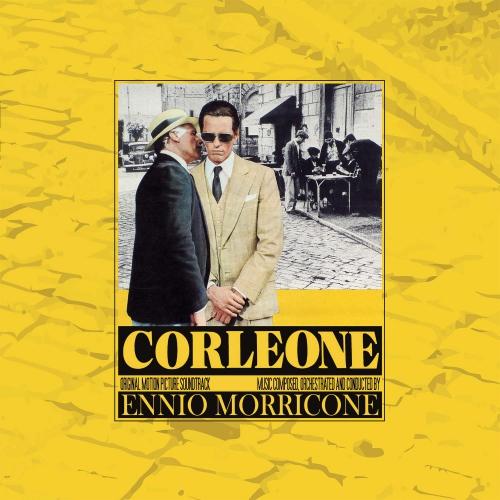 Ennio Morricone - Coreleone