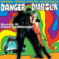 Ennio Morricone - Danger: Diabolik!