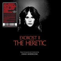 Ennio Morricone -Exorcist II: The Heretic