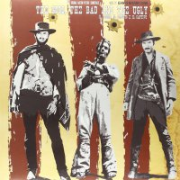 Ennio Morricone -Good The Bad The Ugly